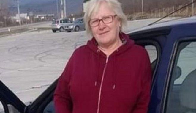 Ați văzut această femeie? Familia o caută disperată de câteva zile - disparuta-1610795292.jpg
