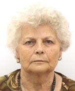 Foto: Constănțeancă de 85 de ani, dispărută de o săptămână