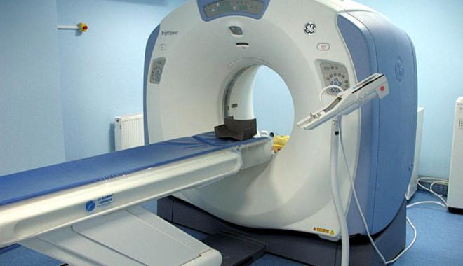 Foto: Aparate medicale moderne,  pe care nu are cine să le folosească