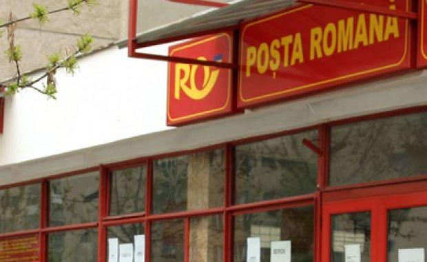 Foto: Oficiile poştale  sunt închise mâine