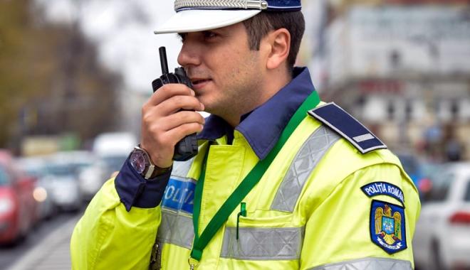 """Foto: Dispute pe noul statut al poliţiştilor. """"Trebuie eliminată discriminarea!"""""""