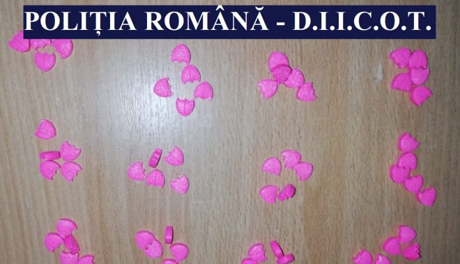 Distracţie cu droguri, în Mamaia. Patru persoane au fost arestate - distractiecudroguri4-1556810582.jpg