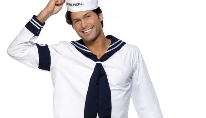 Foto: Umor de … apă. De-ale marinarilor!