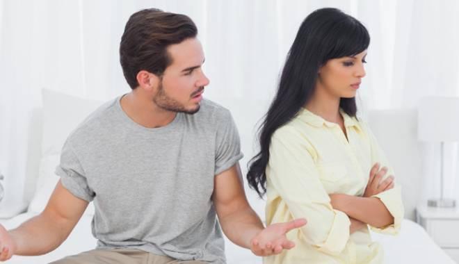 Foto: Divorţ la primărie sau la notar? Cât au de plătit constănţenii care vor să fie
