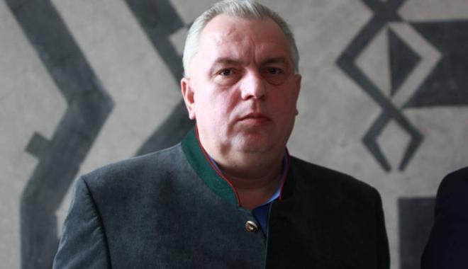 Foto: DNA Constan�a cere ca Nicu�or Constantinescu s� fie arestat preventiv