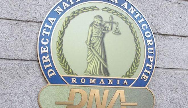 Foto: Fost consilier superior APIA Constanţa, reţinut de DNA! Prejudiciul - 1,4 milioane de lei
