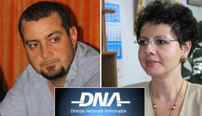 Candidaturi surpriză! Procurorii Adina Florea și Andrei Bodean vizează șefia DNA - dna-1535119213.jpg