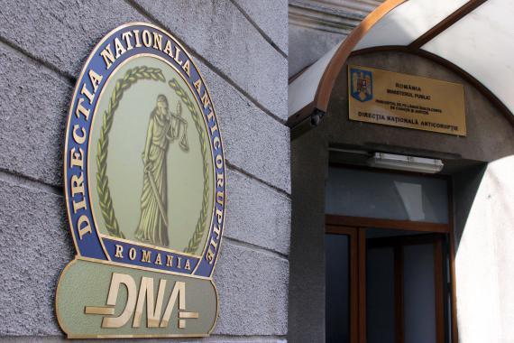 Foto: Primar şi viceprimar, trimişi în judecată de DNA