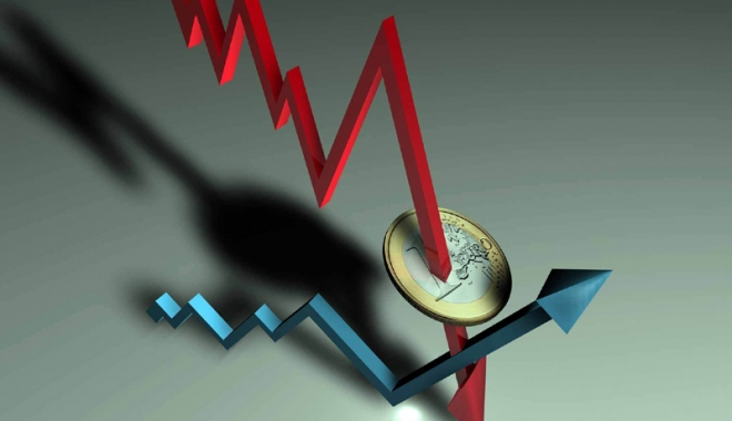 Foto: Dobânzile la creditele în lei, în continuă creştere