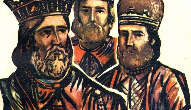 Dobrogea, ținutul lui Dobrotici. Din ce neam se trag dobrogenii - dobrogea-1445886834.jpg