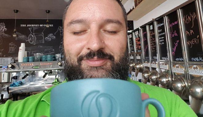 Foto: Dobrogea  cu aromă de cafea