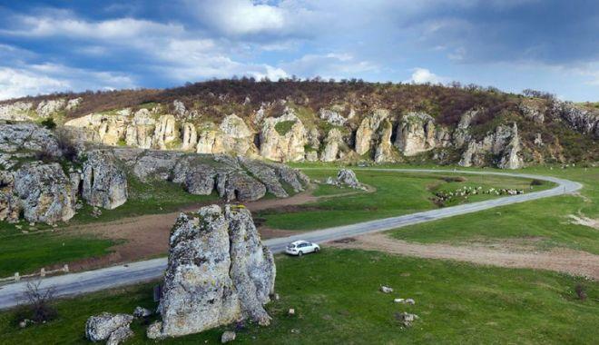 Foto: Audio-book despre Dobrogea. Lansare de carte, la Constanța