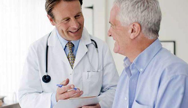 Foto: Amenzi pentru medicii care nu prescriu reţete la externare