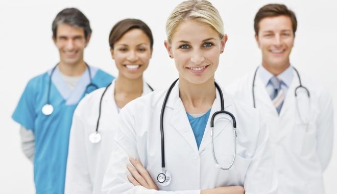 Ziua Mondială a Sănătăţii, liberă, pentru cadrele medicale