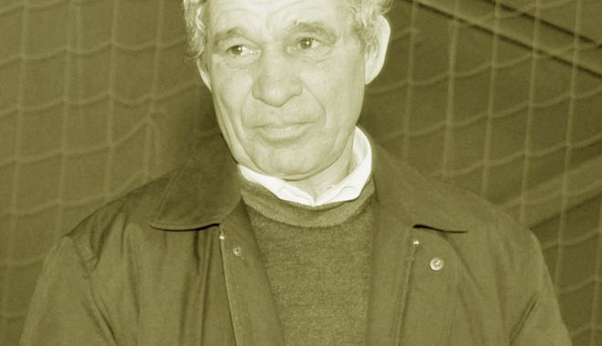 Foto: Poveştile sportului constănţean. Amintiri cu Dumitru Bacalu şi Iancu Vanghelici