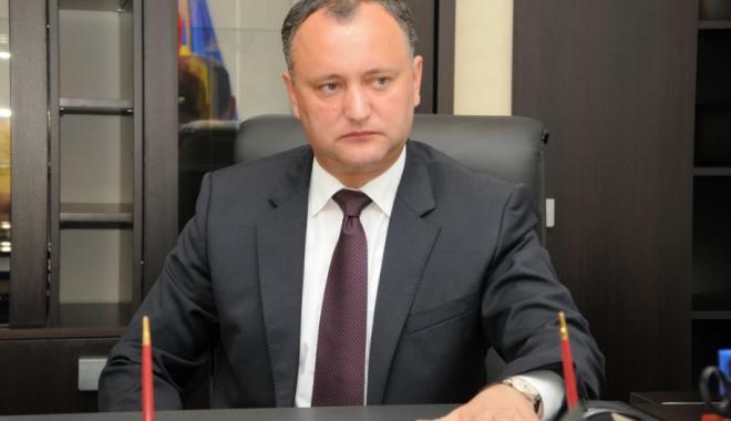 Foto: Armata Moldovei are interzis la exerciţii NATO