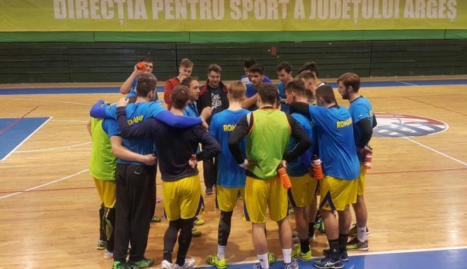 Foto: Doi handbalişti din Constanţa, convocaţi la lotul naţional de juniori