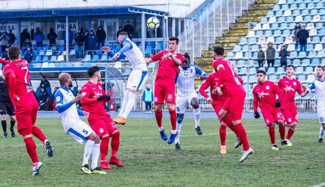 Foto: Doi jucători de la SSC Farul, convocaţi la naţionala U19