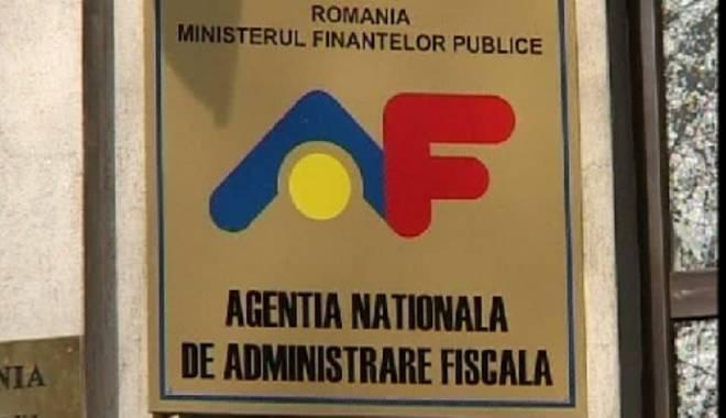 Foto: Doi directori de regionale ale finanţelor publice au fost maziliţi de şeful ANAF