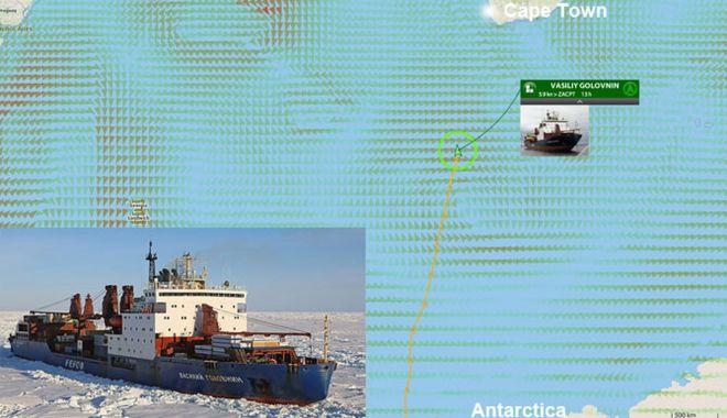 Doi marinari s-au otrăvit cu methanol - doimarinarisauotravitcumethanol-1556882701.jpg