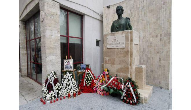 Spiritul neprețuitei Doina Păuleanu va patrona prima ediție a Bienalei naționale de pictură găzduite de Muzeul de Artă - doinapauleanu2-1619361782.jpg