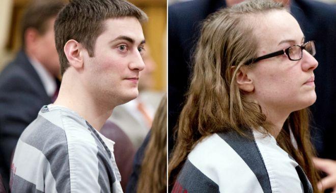 Foto: Doi părinţi, condamnaţi la închisoare. Care este motivul