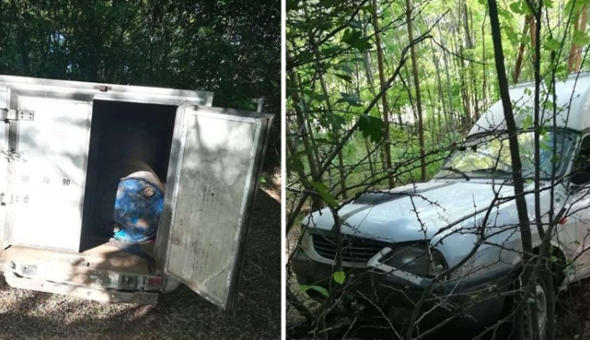 Foto: Doi poliţişti de frontieră din Constanţa au refuzat o mită de 700 de lei