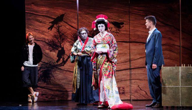 """""""Doi tineri din Verona"""", în mediul virtual, la Teatrul de Stat Constanţa - doitineri7-1619112240.jpg"""