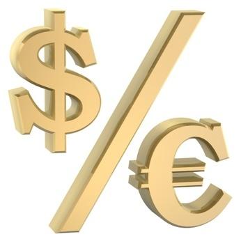 Foto: Euro se întăreşte în raport cu dolarul. Iată cotaţia zilei