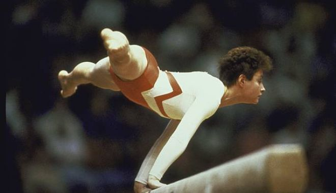 Foto: DOLIU ÎN GIMNASTICĂ! A murit o fostă campioană olimpică