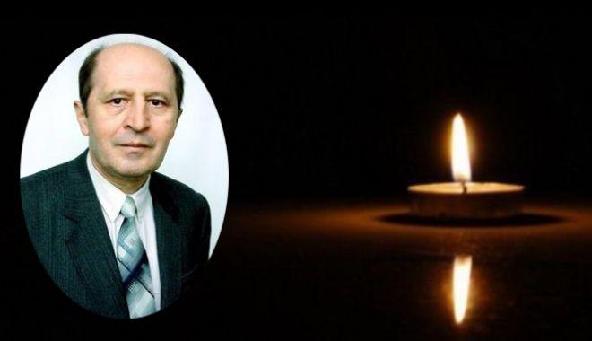 Doliu în educația constănțeană. A murit profesorul Gheorghe Vernic - doliu465x215copy-1599496091.jpg