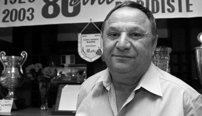 Doliu în sportul românesc! A murit omul care a scris istorie pentru CS Rapid