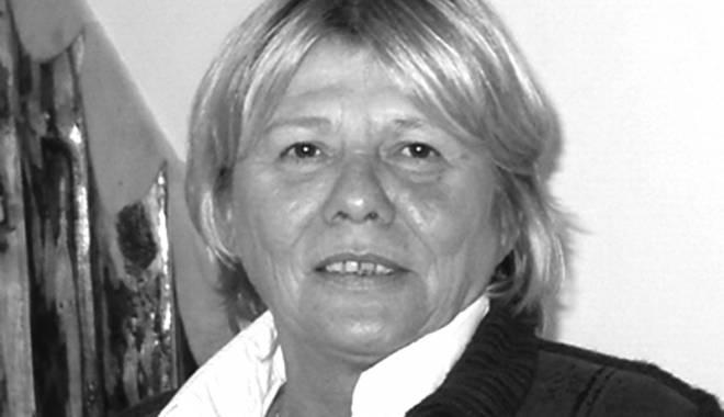 Foto: Doliu în tenisul românesc! A murit Florenţa Mihai