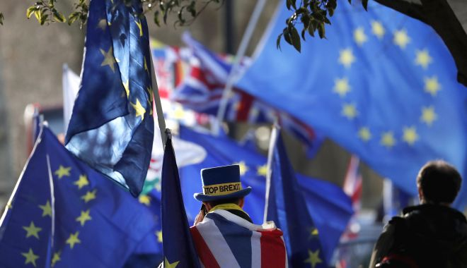 Foto: Donald Tusk, dezlănţuit: E un loc special în Iad pentru cei ce au susţinut Brexit-ul fără plan
