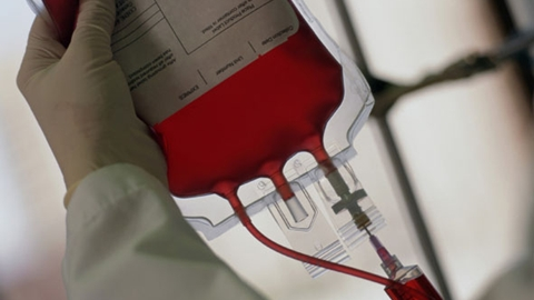 Foto: Apel pentru donare de sânge, la Constanţa!