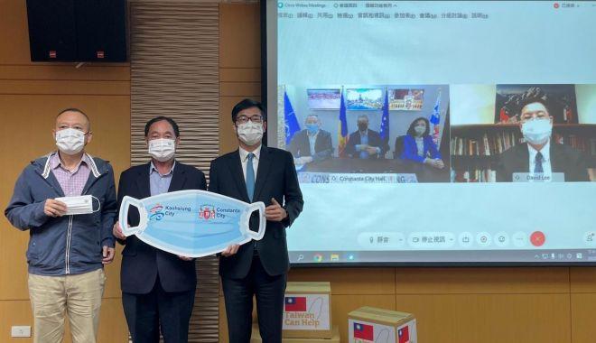 Donații de măști faciale de protecţie și teste rapide anti-Covid pentru Constanța - donatiidemasti-1607004003.jpg