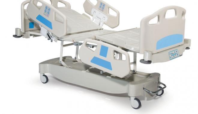 Foto: Donaţii pentru secţia de Obstetrică-Ginecologie