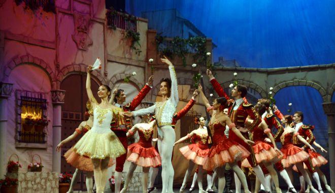 "Foto: Invitaţie la teatru: ""Don Quijote"""