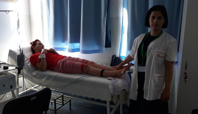 Dotare importantă la Spitalul Județean. Aparat unicat pentru bolnavi - dotareimportanta1-1564336212.jpg