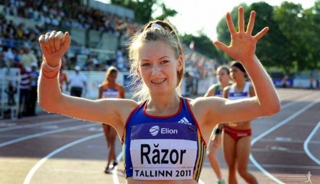 """Foto: Două atlete campioane, nominalizate pentru """"Stele în devenire"""""""