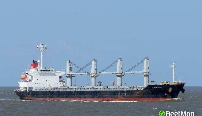 Două nave s-au ciocnit în Marea Egee - douanavesauciocnit-1544619652.jpg