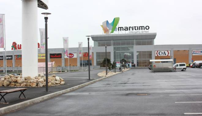 Foto: Două super concerte,  la Maritimo Shopping Center