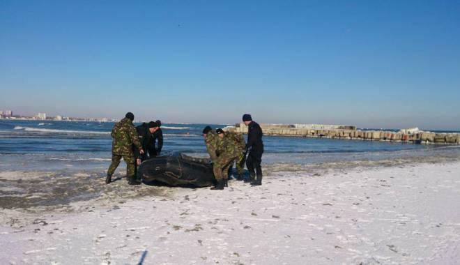 Foto: Ce spun reprezentanţii Academiei Navale despre studentul care s-a sinucis