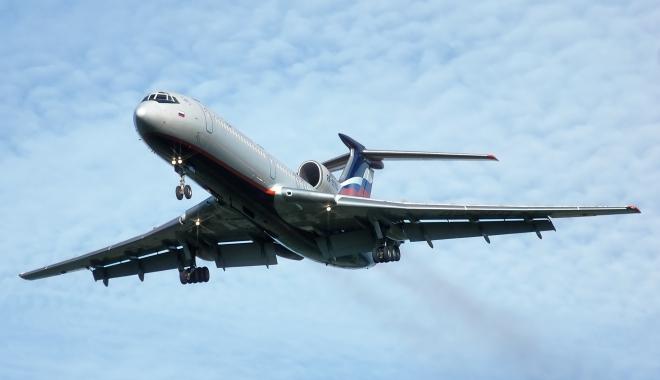 Foto: Rudele victimelor catastrofei aviatice din Marea Neagră vor primi despăgubiri
