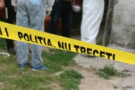 Foto: CRIMĂ ŞOCANTĂ. Tânăr de 17 ani, omorât cu bâtele şi cu un topor