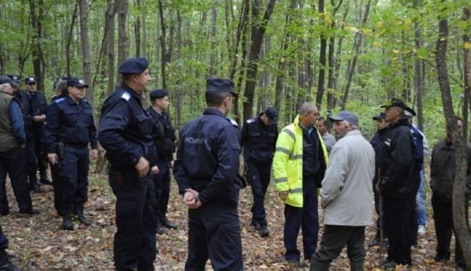 Foto: Informație despre mama şi copilul de 3 ani, rătăciţi de ieri în pădure