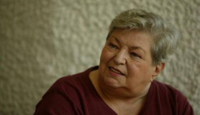 Draga Olteanu Matei, mesaj cutremurător după moartea Tamarei Buciuceanu - dragaolteanumateiultimadorinta38-1571425233.jpg