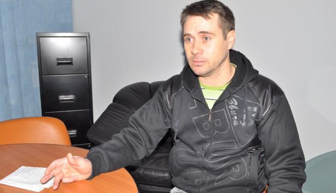 """Foto: """"Hoţii mi-au furat 17.000 de euro şi cred că poliţiştii sunt mână în mână cu ei!"""""""