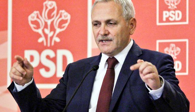 Foto: Liderii PSD se reunesc la CExN. De ce se amână remanierea Guvernului
