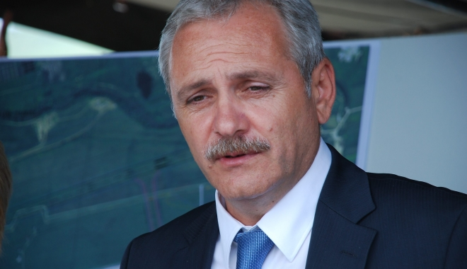 Foto: PNL cere demisia lui Dragnea